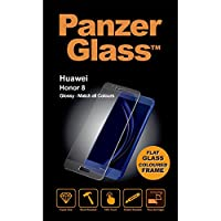 PanzerGlass 1134 Clear Honor 8 1pc(S)スクリーンプロテクター - スクリーンプロテクター(クリアスクリーンプロテクター、携帯電話/スマートフォン、Huawei、Honor 8、透明、13.2 cm(5.2インチ))