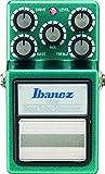 Ibanez アイバニーズ ベース用オーバードライブ Bass Tube Screamer ベース・チューブスクリーマー TS9B