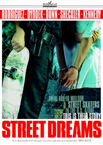 【スケートボードDVD】 ストリート・ドリームス(Street Dreams) 日本語字幕付