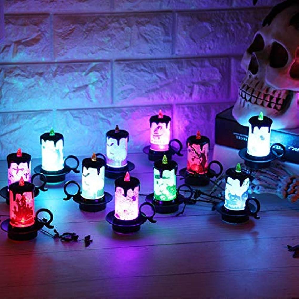 きょうだい標高レンチMCGMXG 12個 LEDライトキャンドル 電池式キャンドル 無香 炎 ティーライト 100時間以上点灯 電気フェイクキャンドル ホームクリスマスデコレーション用 7cm×8.5cm 1425