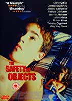 The Safety of Objects [DVD]