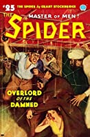 The Spider #25: Overlord of the Damned