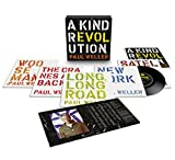 A Kind Revolution [10 inch Analog]