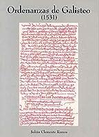 Ordenanzas de Galisteo (1531)