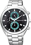 [シチズン]CITIZEN 腕時計 INDEPENDENT インディペンデント クロノグラフ BR2-311-51 メンズ