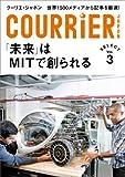 クーリエ・ジャポン セレクト Vol.03 「未来」はMITで創られる (COURRiER JAPON SELECT)