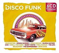 Horizon: Disco Funk