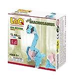 ラキュー (LaQ) ダイナソーワールド(DinosaurWorld) ミニブラキオサウルス