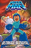 Mega Man 11: The Ultimate Betrayal