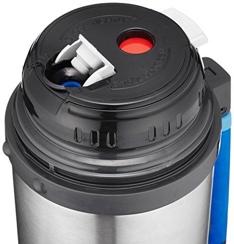 象印(ZOJIRUSHI)水筒ステンレスボトルタフ2.0LステンレスSF-CC20-XA