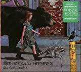 RED HOT CHILI PEPPERS the GETAWAY / I'M BESIDE YOU [2CD]