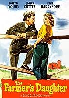 The Farmer's Daughter [DVD]