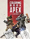 Apex Legends Coloring Book
