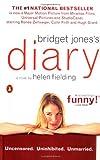 Bridget Jones's Diary(映画『ブリジット・ジョーンズの日記』原作)