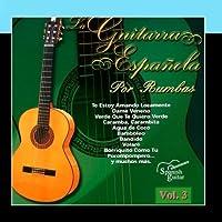Spanish Guitar, Guitarra Espa?ola 3 by Guitarra Flamenca: Domi de ?ngeles