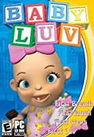 Baby Luv (輸入版)