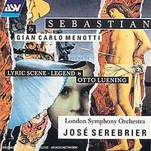 Sebastian / Lyric Scene / Legend
