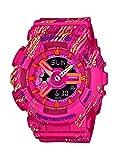 【並行輸入品】ベビーG カシオ CASIO 腕時計 時計 BABY-G ベビージー BA-110TX-4A