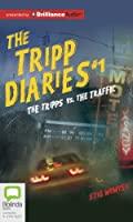 The Tripps Versus the Traffic: Library Edition (The Tripp Diaries)