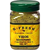 G-Fresh Yiros Seasoning, 150 g