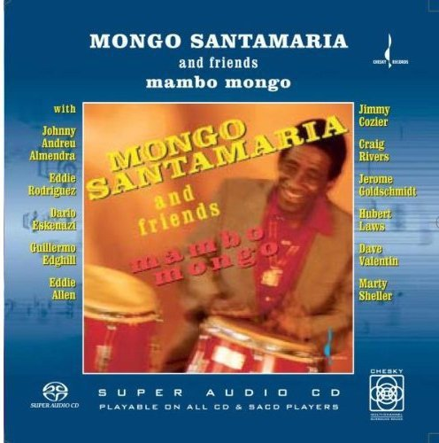 Mambo Mongo (Hybr)