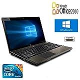 【Microsoft Office 2010搭載】【Win 10搭載】【テンキー内蔵】HP ProBook 4520s/新世代Core i5 2.53GHz/メモリ4GB/HDD250GB/DVDドライ..