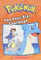 The Four-Star Challenge (Pokemon)