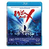 We Are X [Blu-ray] [Import]
