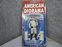 AMERICAN DIORAMA 1/24 Talking on Radio AD-77516 アメリカンジオラマ トーキング オン ラジオ