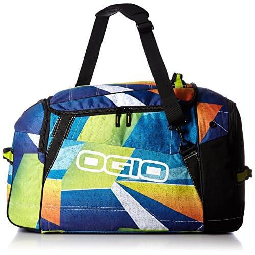 [オジオ] OGIO ボストンバッグ SLAYER GEAR BAG スレイヤー ギアバッグ 124.5L 1.3kg 121011*491 491 (TOUCAN)
