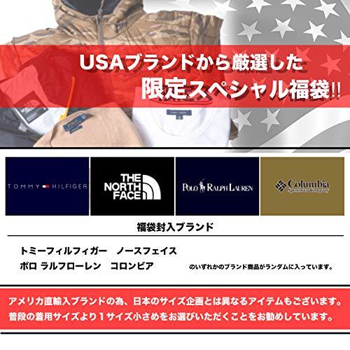 福袋 2019年 ブランド 50000円 L