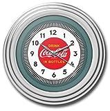 Amazon.co.jpCoca-Cola コカコーラ アンティーク風 レトロ クロック 掛け時計 1930年スタイル