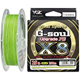 よつあみ(YGK) ライン G-soul X8 UPGRADE 200m