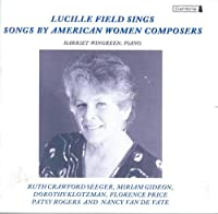 Songs By American Women Compos