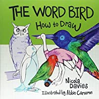 The Word Bird (How to Draw)