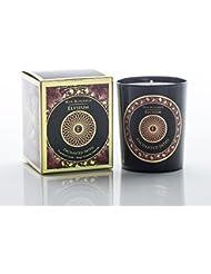 Max Benjamin Elysium Candle香りつき190 gガラスJar MB-EC1