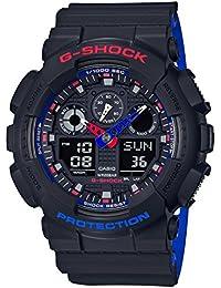 [カシオ]CASIO 腕時計 G-SHOCK ジーショック GA-100LT-1AJF メンズ