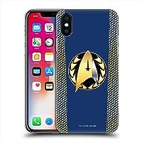 STAR TREK スタートレック - Admiral Badge ハード case/iPhoneケース 【公式/オフィシャル】