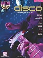 Disco (Hal Leonard Guitar Play-along)