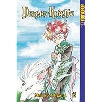 Dragon Knights Volume 2