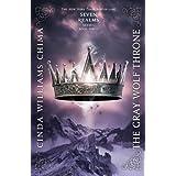 Gray Wolf Throne: 03
