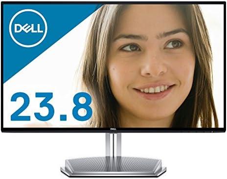 Dellディスプレイ モニター S2418H 23.8インチ/フルHD/IPS非光沢/6ms/VGA,HDMI/sRGB99%/FreeSync/12Wスピーカ/3年間保証