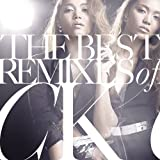 THE BEST REMIXES of CK(初回仕様限定盤)