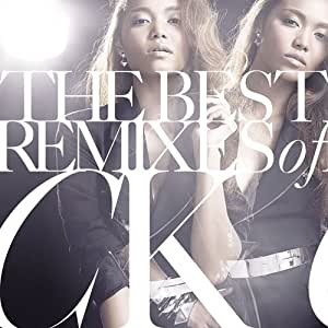 THE BEST REMIXES of CK(初回仕様限定盤)
