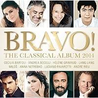 Bravo! - The Classical Album 2014 (Korea Edition)