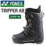 16-17 YONEX / ヨネックス TRIPPER AB トリッパー ステップイン メンズ レディース ブーツ スノーボード 2017 23