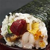 【海鮮巻寿司・恵方巻】豪華!じゅんちゃん巻き