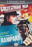 bulletproof man / rampart (2 dvd) box set dvd Italian Import by woody harrelson