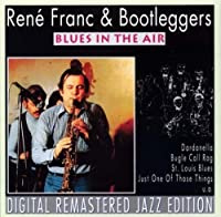 Blues in the Air by Rene Franc