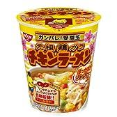 日清 チキンラーメン受験生応援カップ ぽっかぽかジンジャー風味 64g×20個